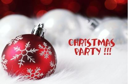 Picture of Christmas Party - 8th December 2018