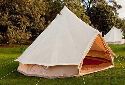 Picture of Standard Camping - Race weekend 5 (£13 per night)