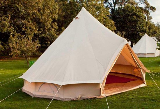 Picture of Camping - Race weekend 2 (£10 per night)