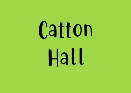 Picture for category 2nd - 5th April 2021 - Catton Hall
